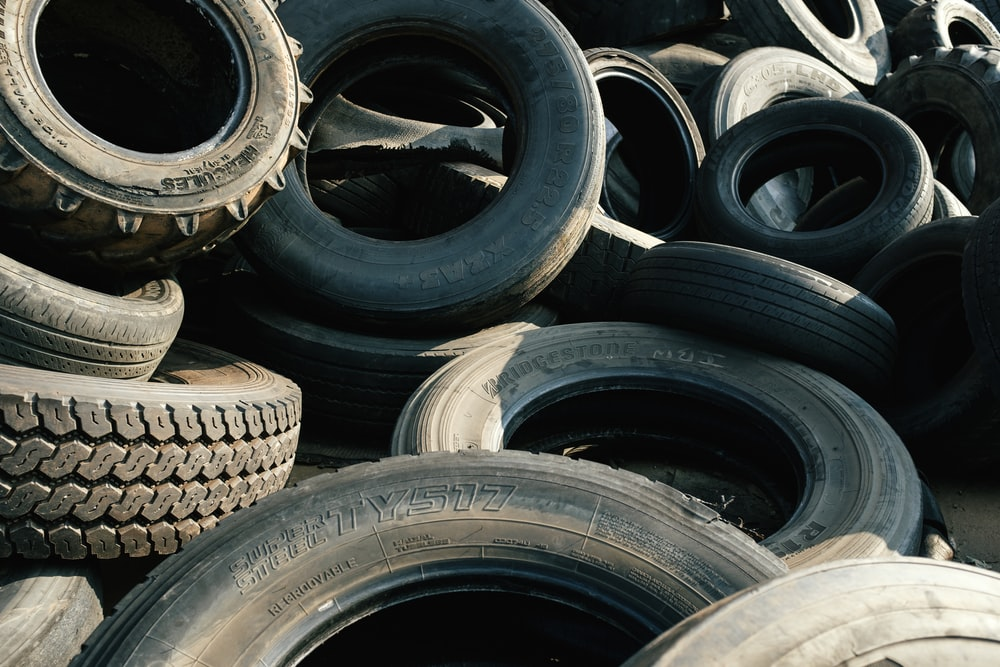 7 Ways to Sell Used Tires for Cash
