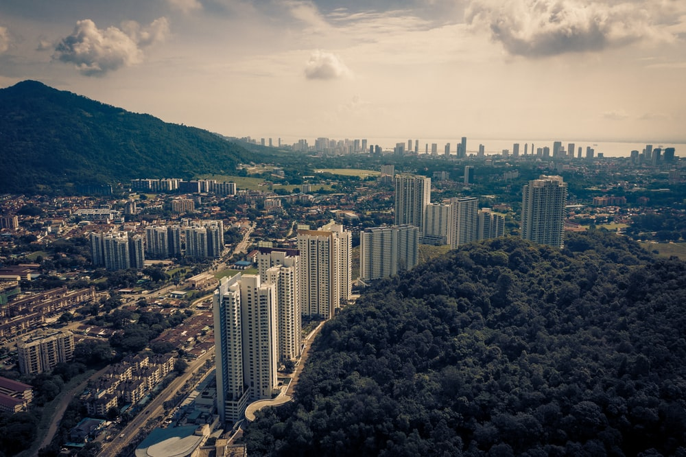 penang real estate investment in Malaysia