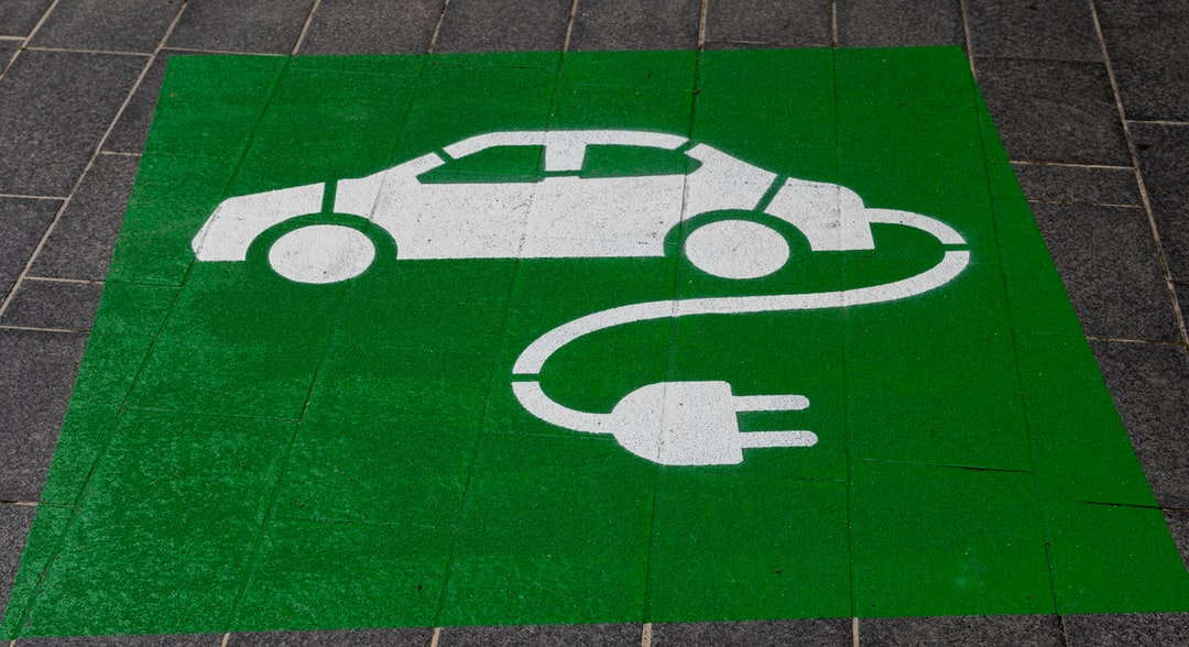 Understanding the Different EV Charging Station