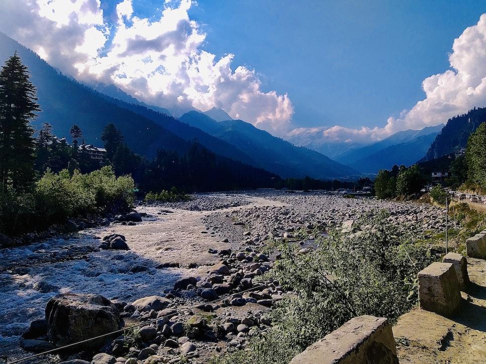 Valleys of Manali