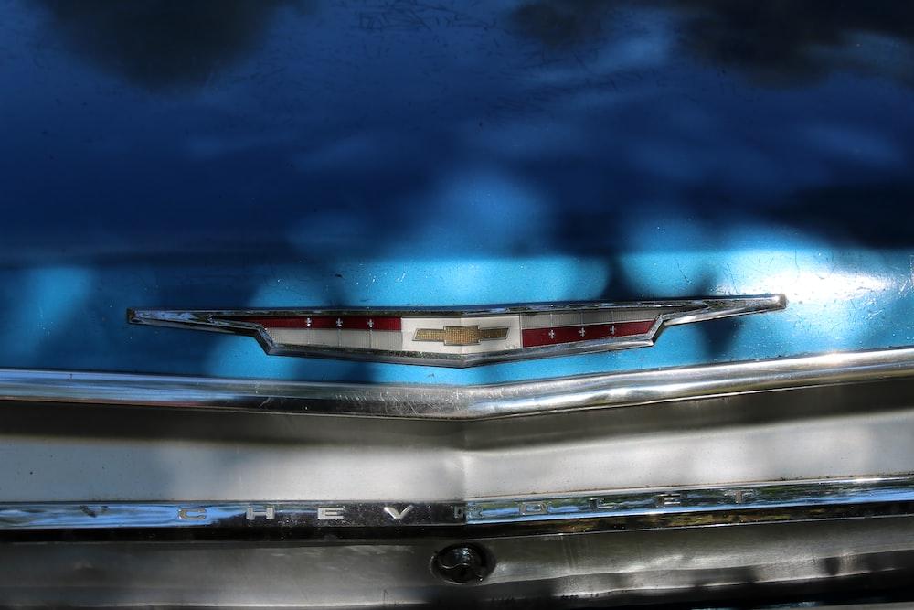 silver chevrolet camaro on road