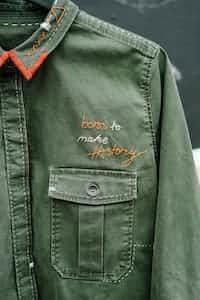 My School Vest vest stories