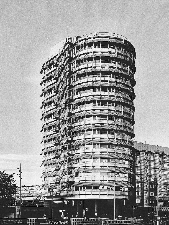 Amsterdam City Architecture