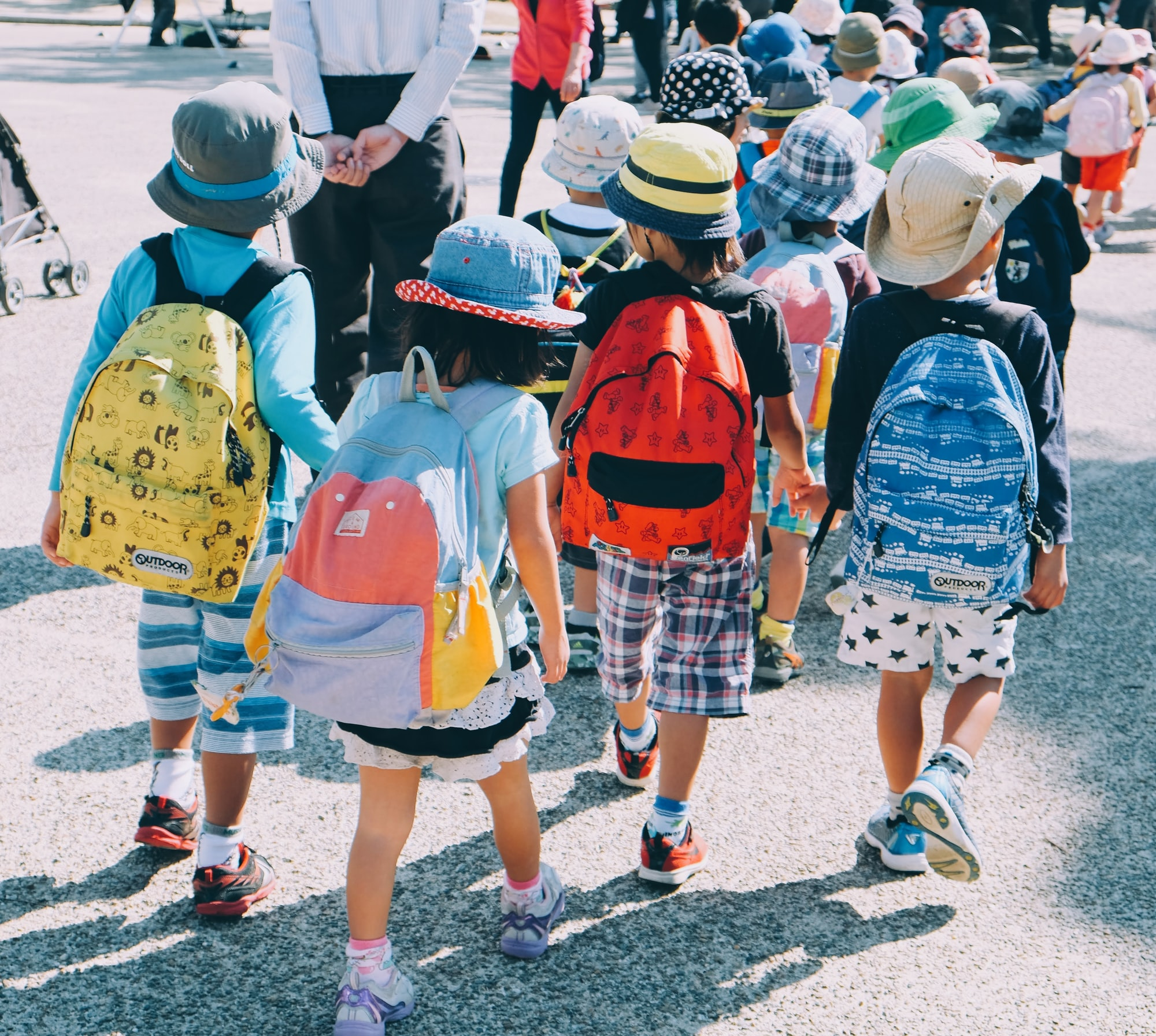 A Fresh Look at Building Student Foundation - How Elementary Education Help