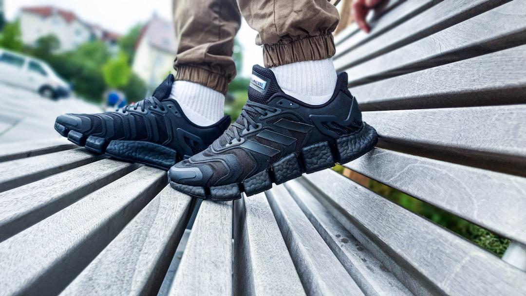 """adidas ClimaCool Vento Boost """"Triple Black"""" On-Feet Shooting"""
