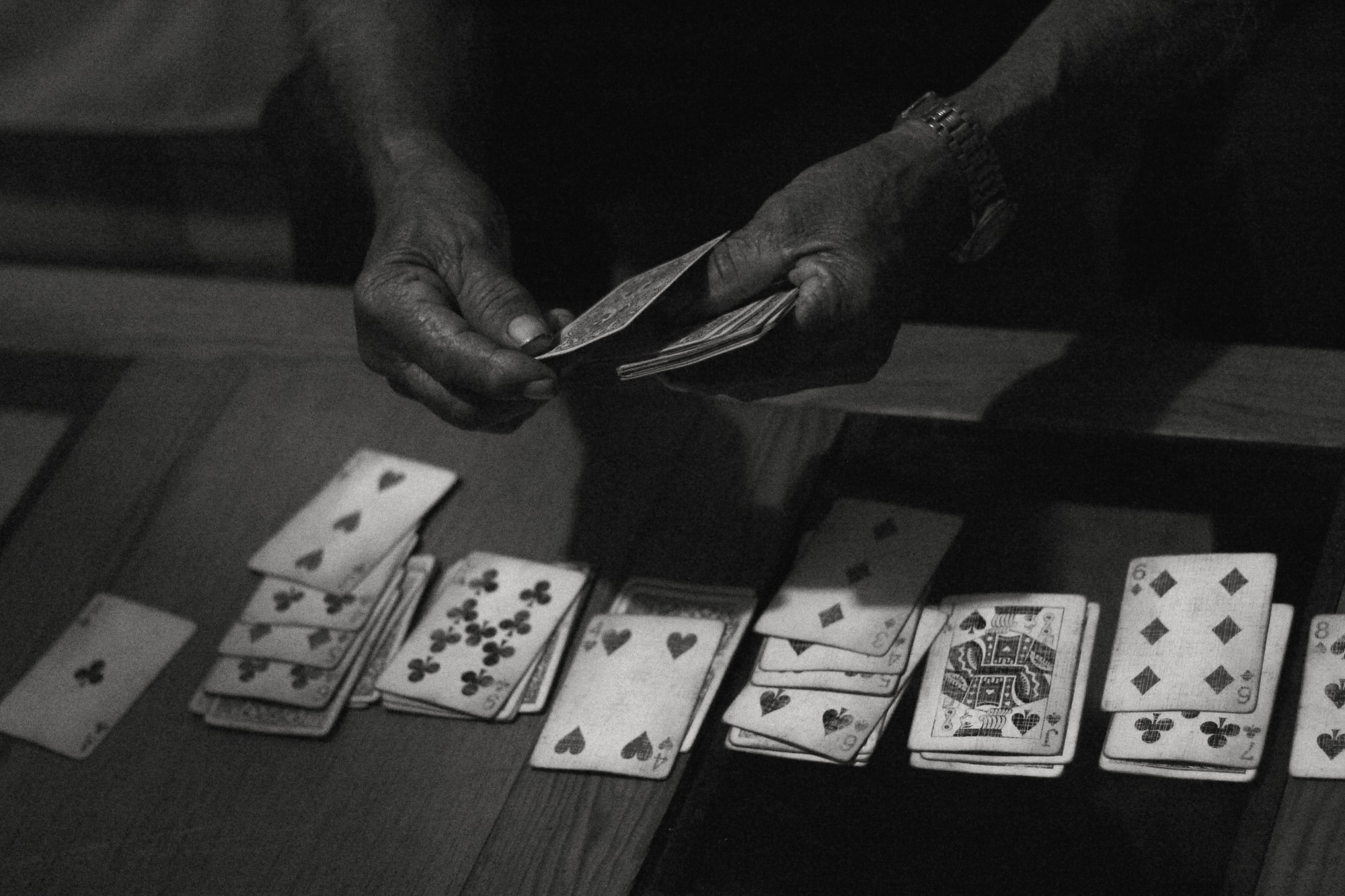 Solitario Klondike online: gioca gratis