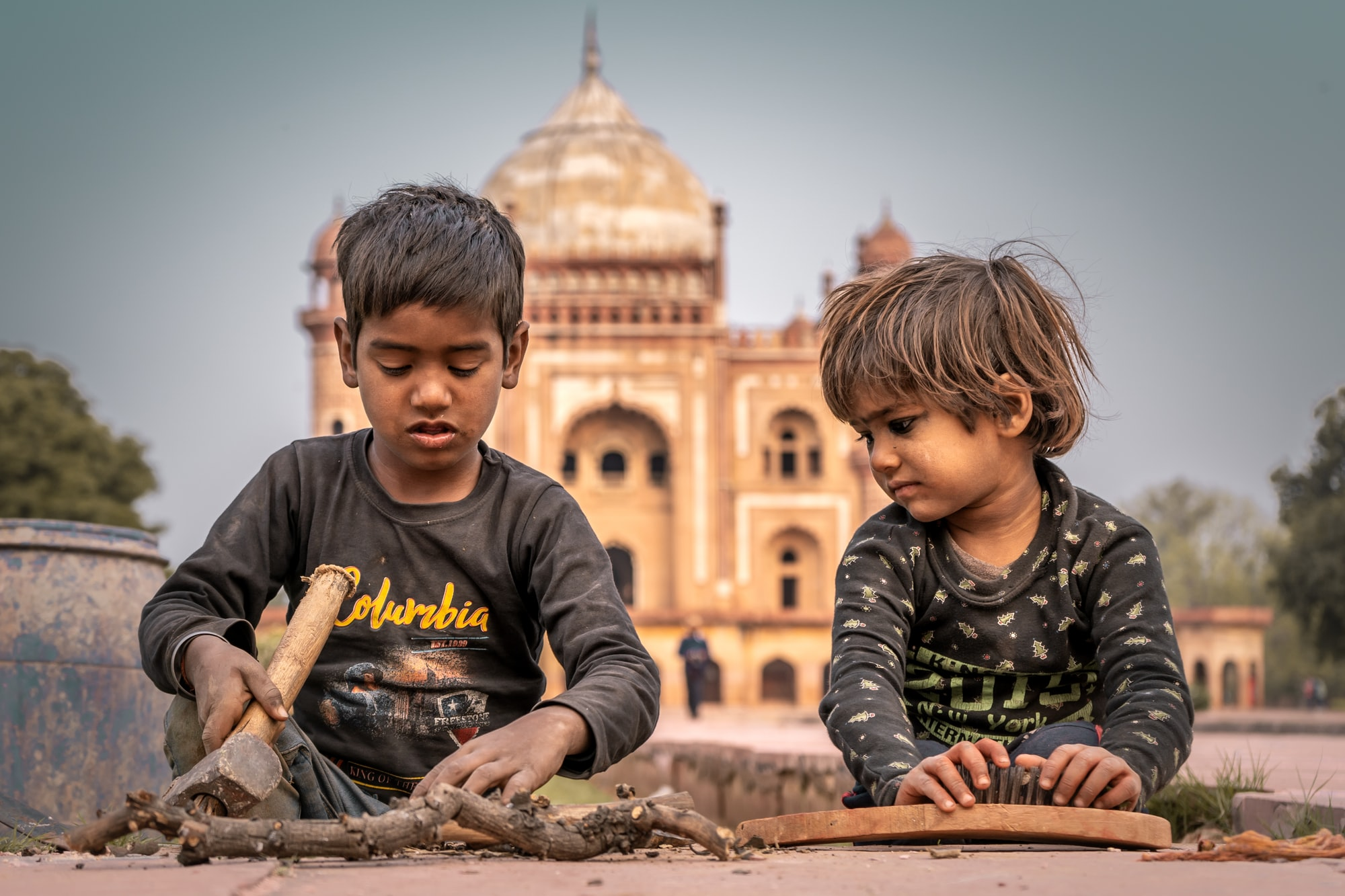 'प्रथम शिकागो 5K वॉक', भारत के गरीब बच्चों की पढ़ाई में होगी मदद