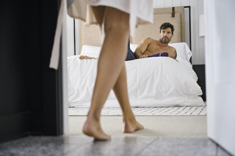 ระดับความต้องการทางเพศ, ความต้องการทางเพศสูง, ความต้องการทางเพศต่ำ, เซ็กส์, การมีเพศสัมพันธ์