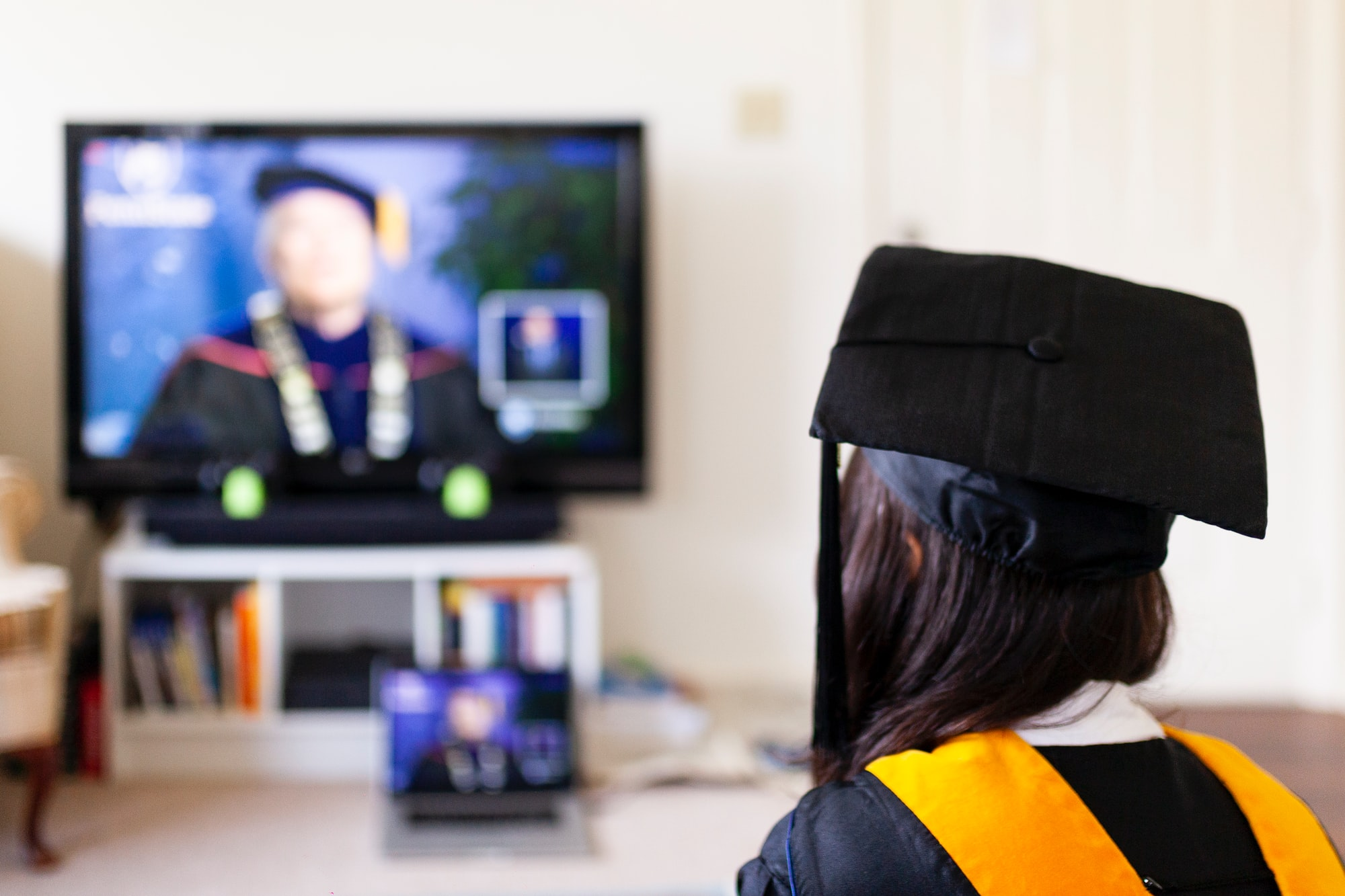Online Graduation - Class of 2020