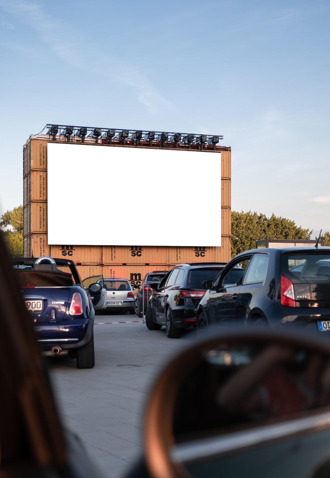 Auriculares inalámbricos, una gran opción para los auto cines