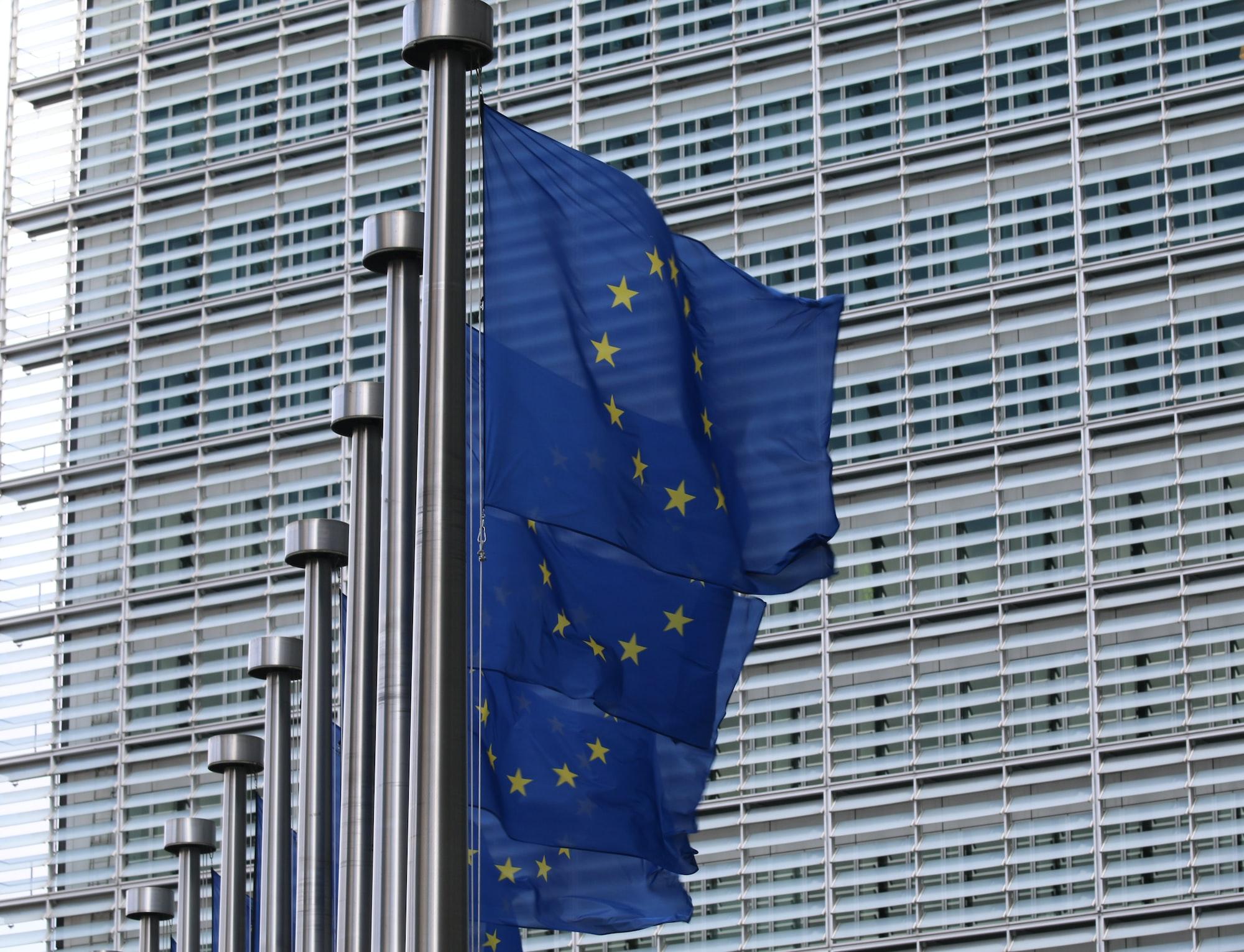 EU klar med fremtidens digitale regelsæt