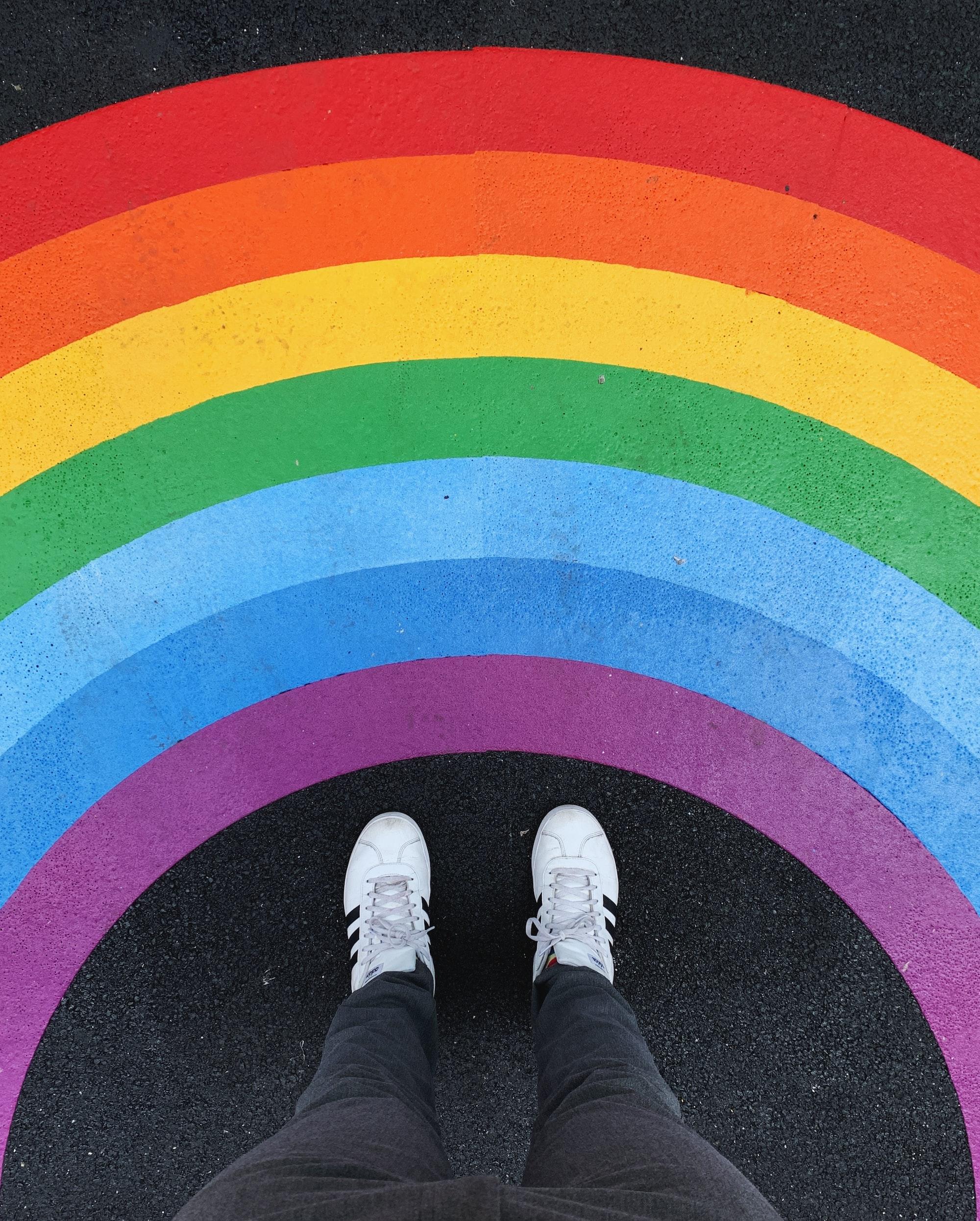 Pledges to gender identity ideology