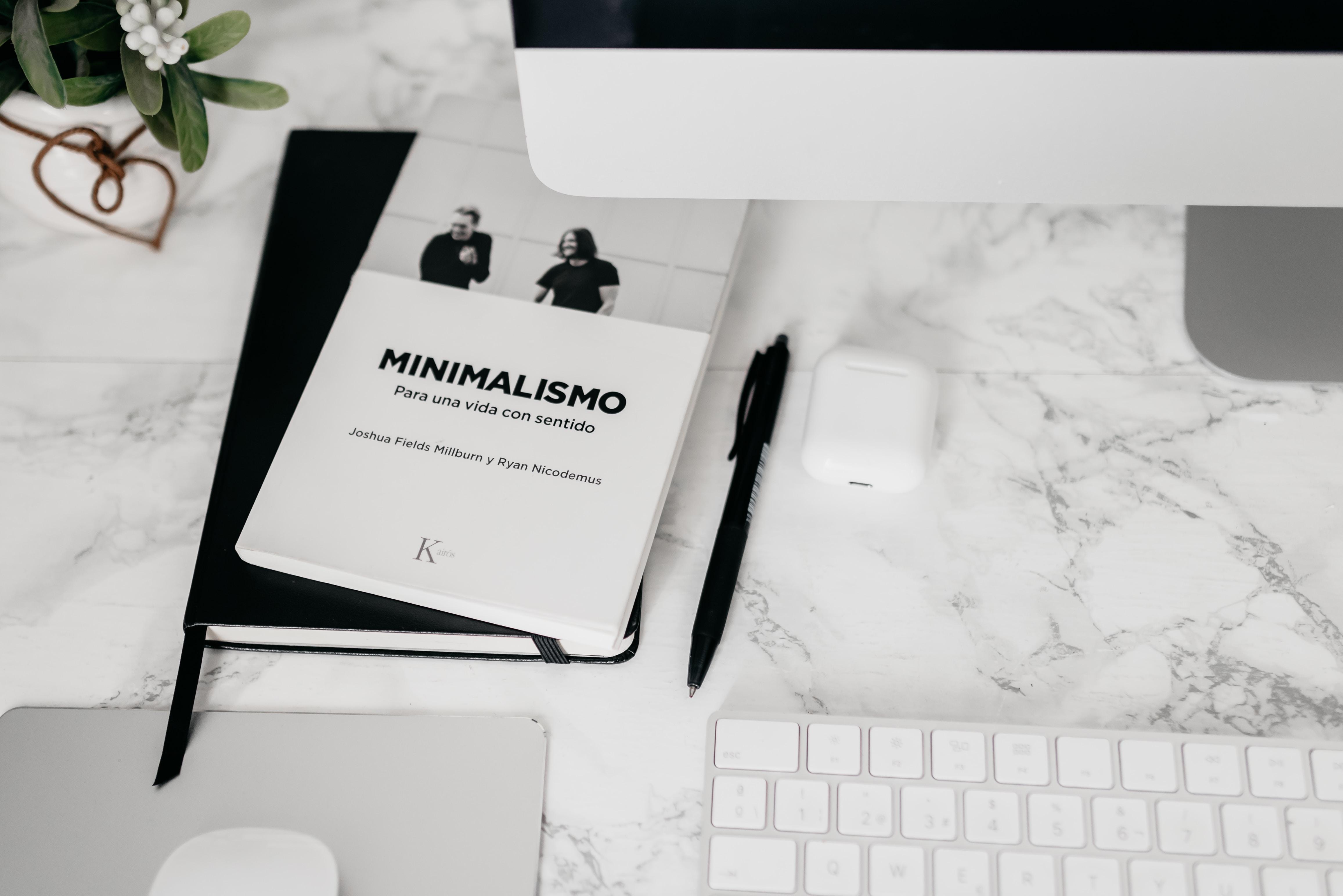 ¿Por qué el minimalismo?