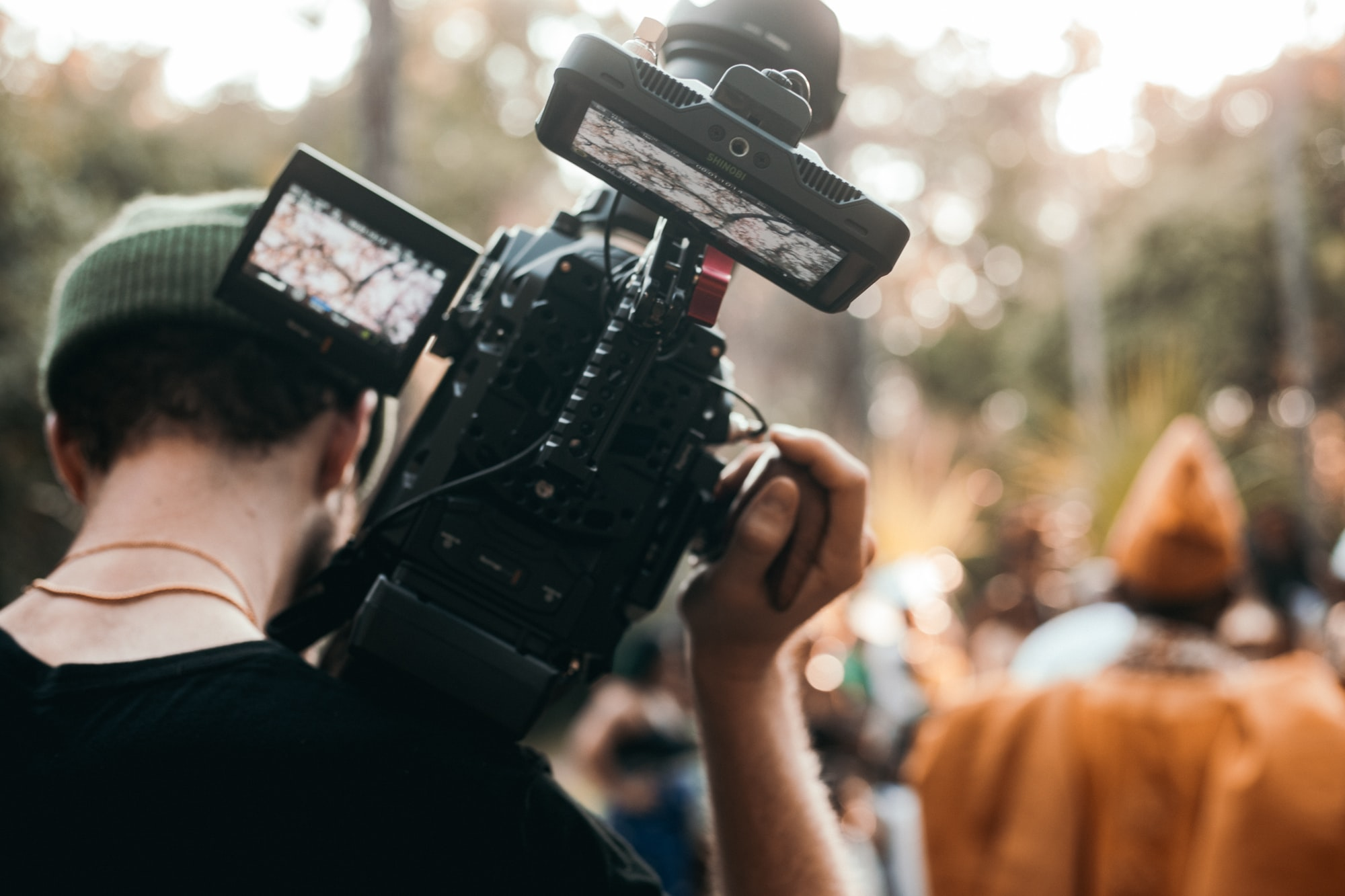 Important and unusual tips for every beginner filmmaker