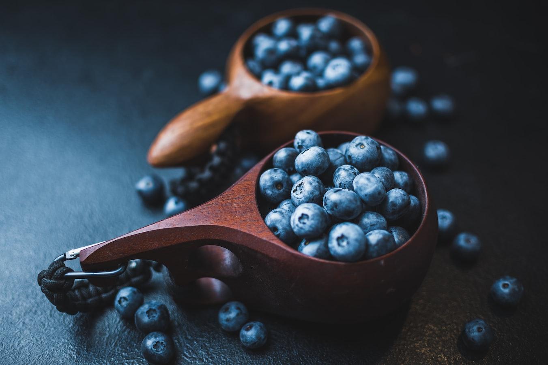 藍莓熱量低營養豐富,還有這6大好處   Heho健康