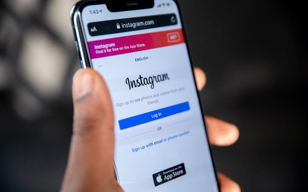 Cómo tomar fotos increíbles de Instagram como Digital Marketer