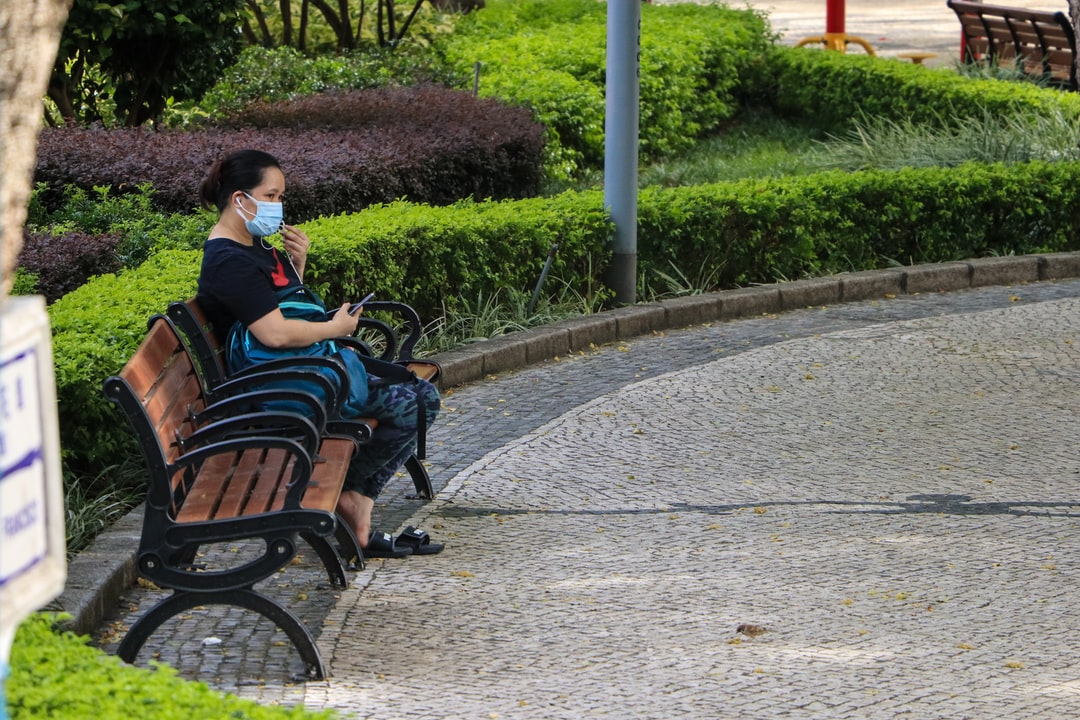 OFW Overseas Foreigner Worker from Southeast Asia working in Macau as Domestic Helper