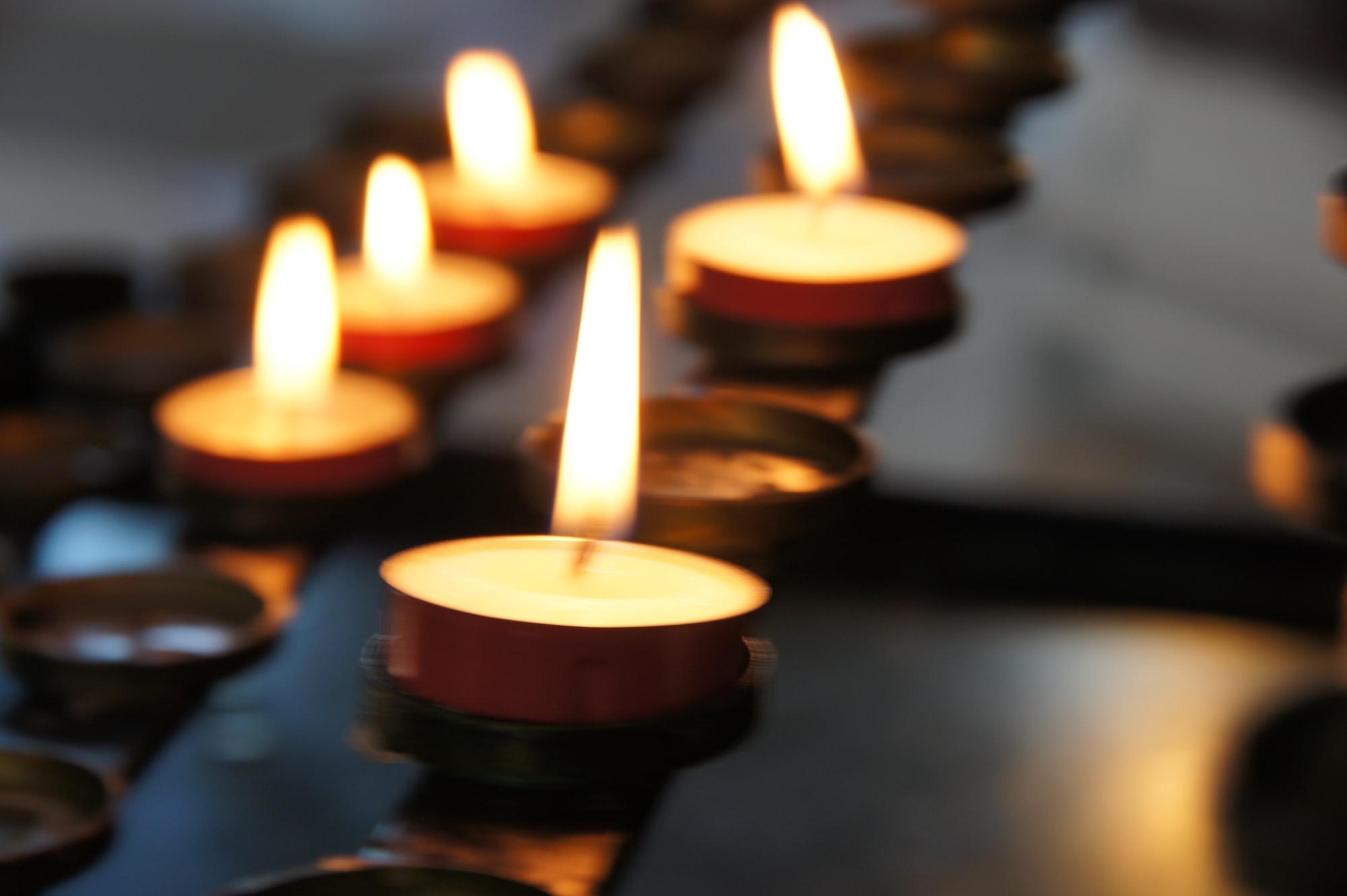 Remettre du sens dans le parcours des obsèques - entretien avec Christian de Cacqueray
