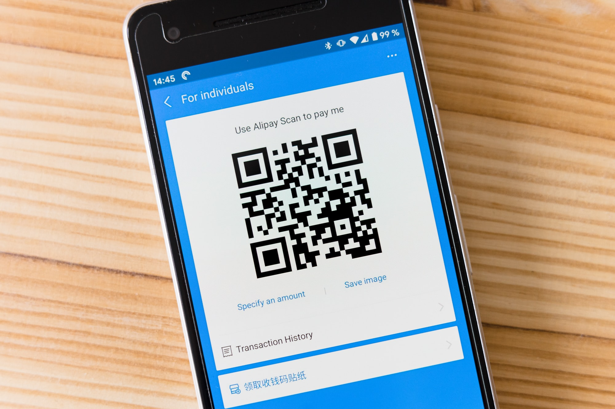 How to Generate QR Codes in Angular 10