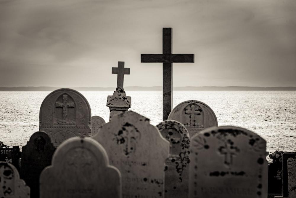 cross on top of a cross