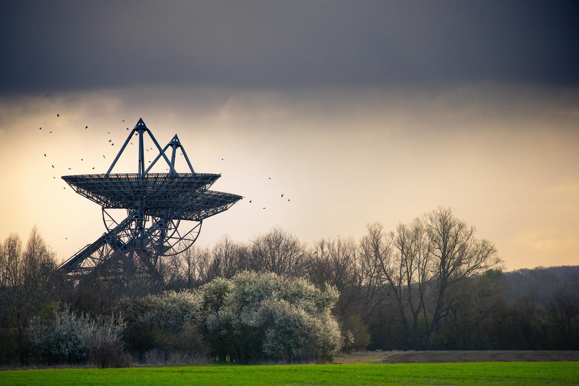 More Satellites (more CO2...)