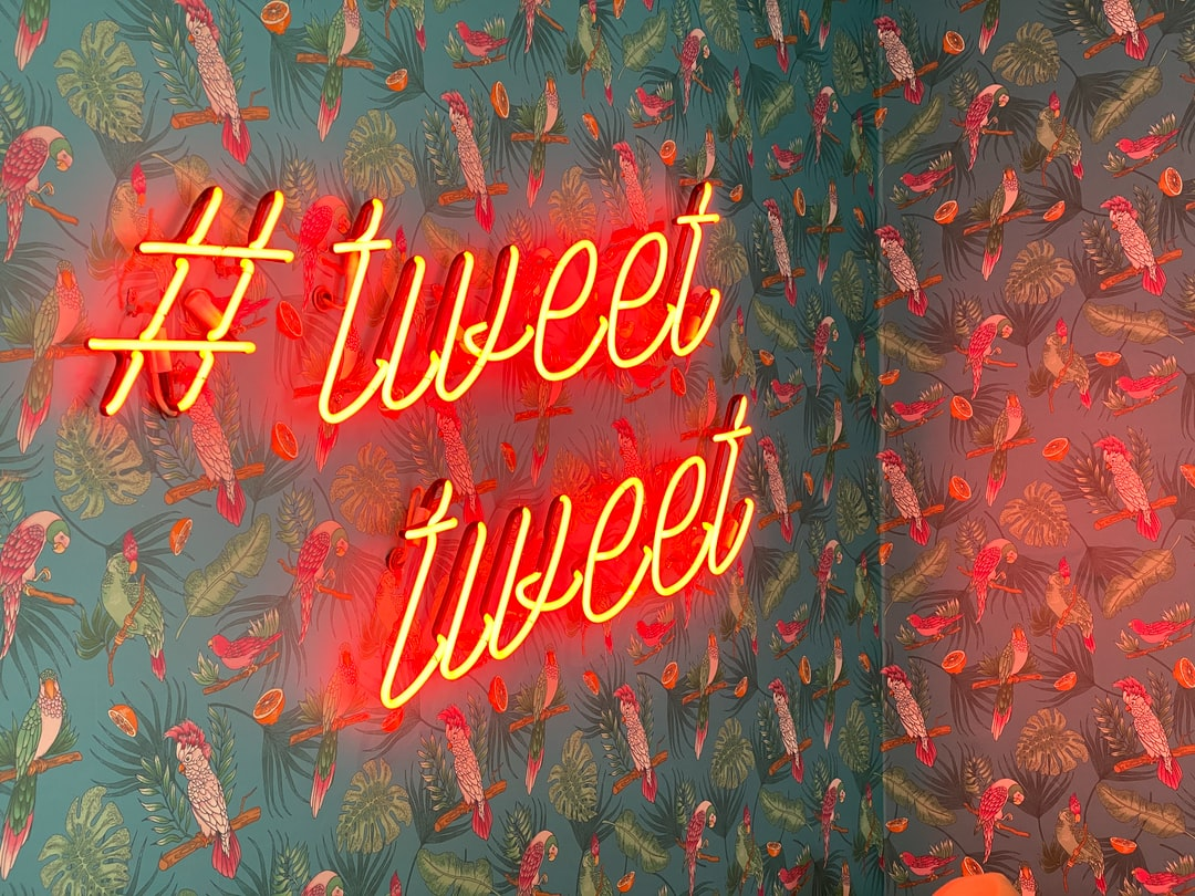 How do I tweet - A frequent question I get on Twitter :)