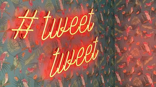 Twitter Positivity
