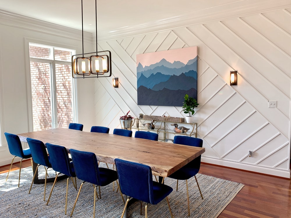 Ideas for Perfect Dining Room