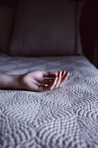 Under The Rug Part 1 horror stories