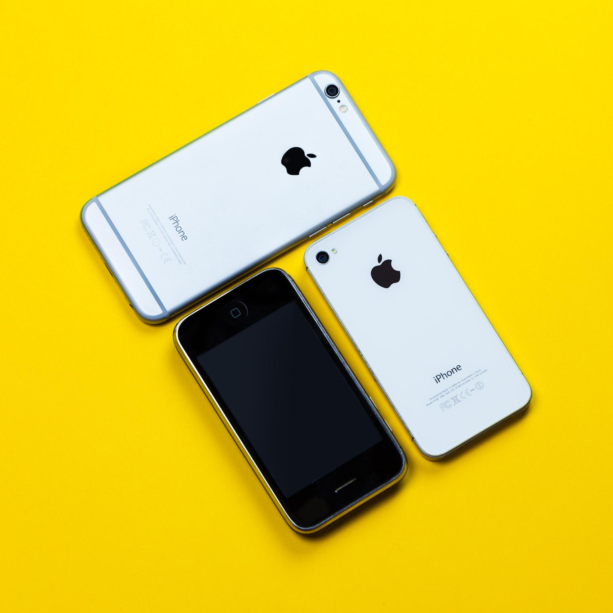 Cuidados a ter antes de comprar um iPhone usado online