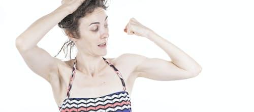 שתקום כבר האישה!: מסע ארכיטיפי בין פטריארכיה, פמיניזם ומגדר