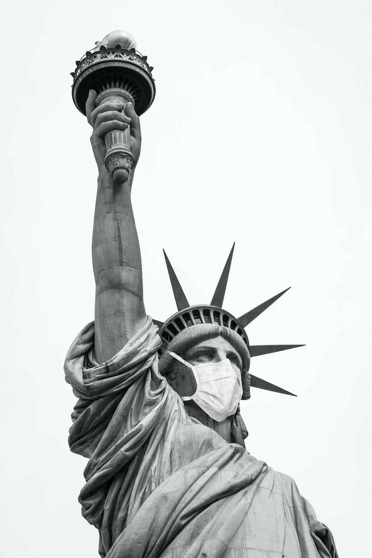 statue of liberty new york