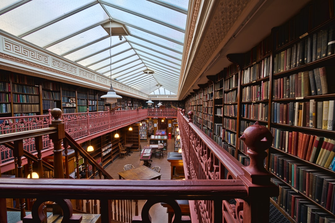 Here is a photograph taken from The Leeds Library.  Located in Leeds, Yorkshire, England.  Website : www.michaeldbeckwith.com   Email : michael@michaeldbeckwith.com