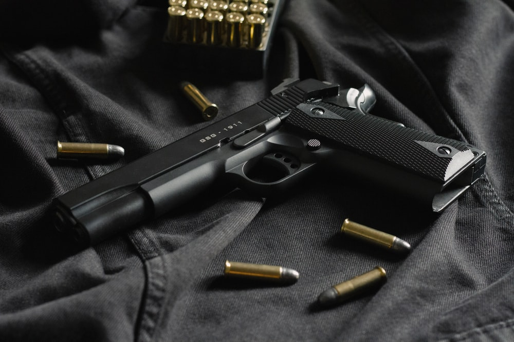 2-year-old shoots both parents after finding gun in home