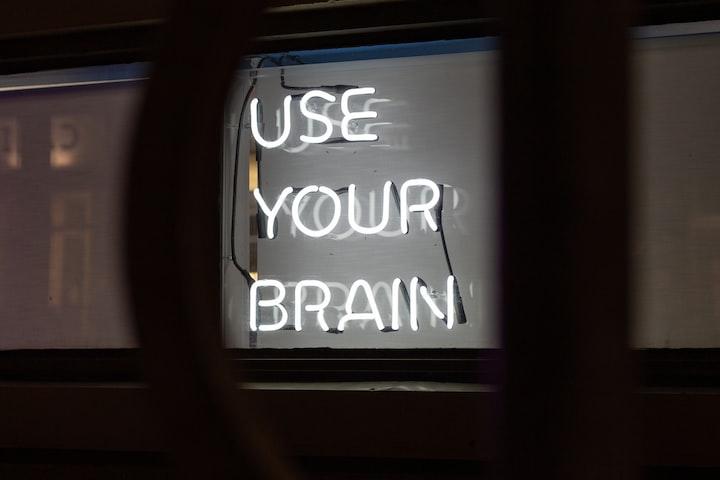 Brain Games; How the Peak App Has Fixed My Mom Brain.