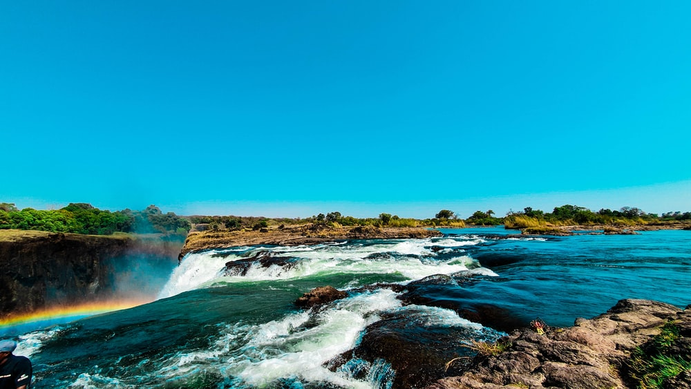 Victoria Falls, Zimbabwe Pictures | Download Free Images on Unsplash