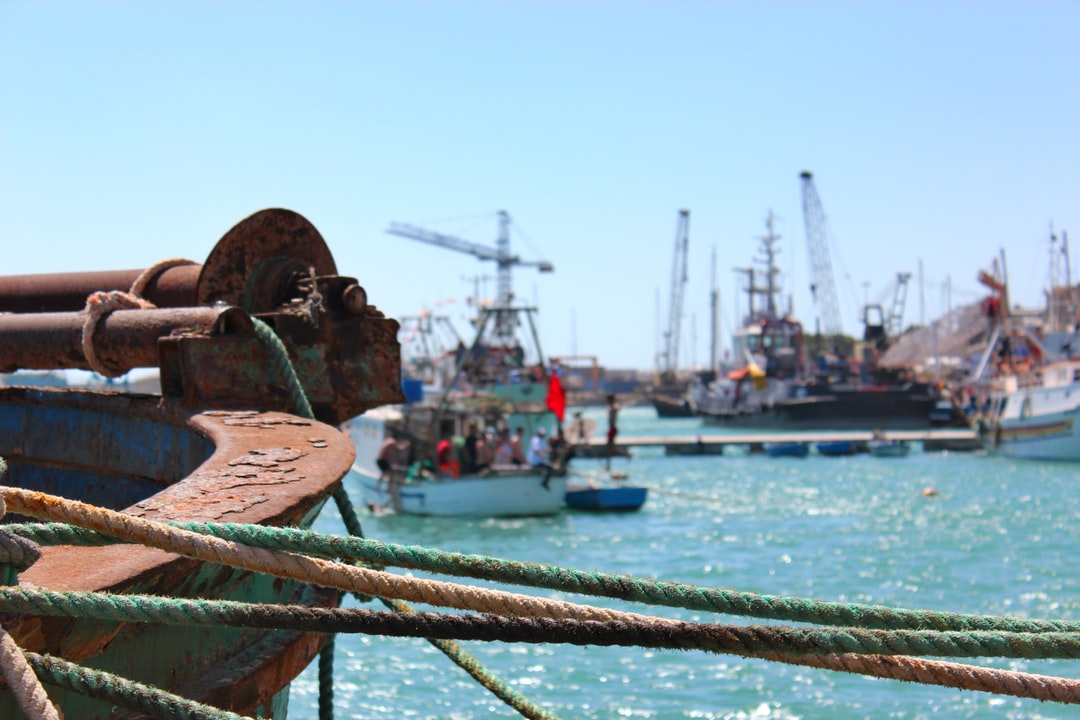 """The port in Licata, Sicily. ❤️  This photo is free for public use. Please credit this photo in the caption with a link to """"www.joesonlinejobs.com"""". Thank you! Cheers, Joe."""