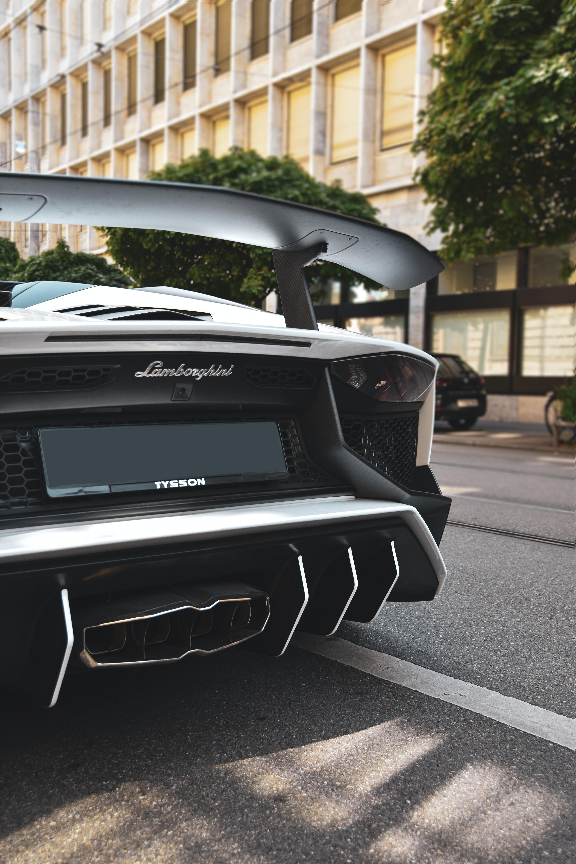 100 Lamborghini Aventador Sv Pictures Download Free Images On Unsplash