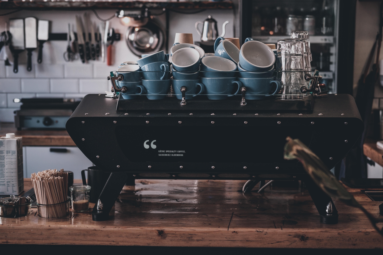 coffee shop vibes #10