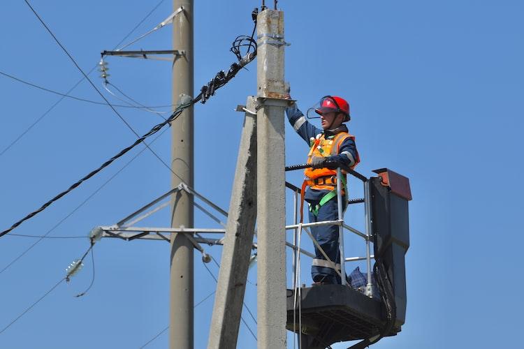 energy distribution