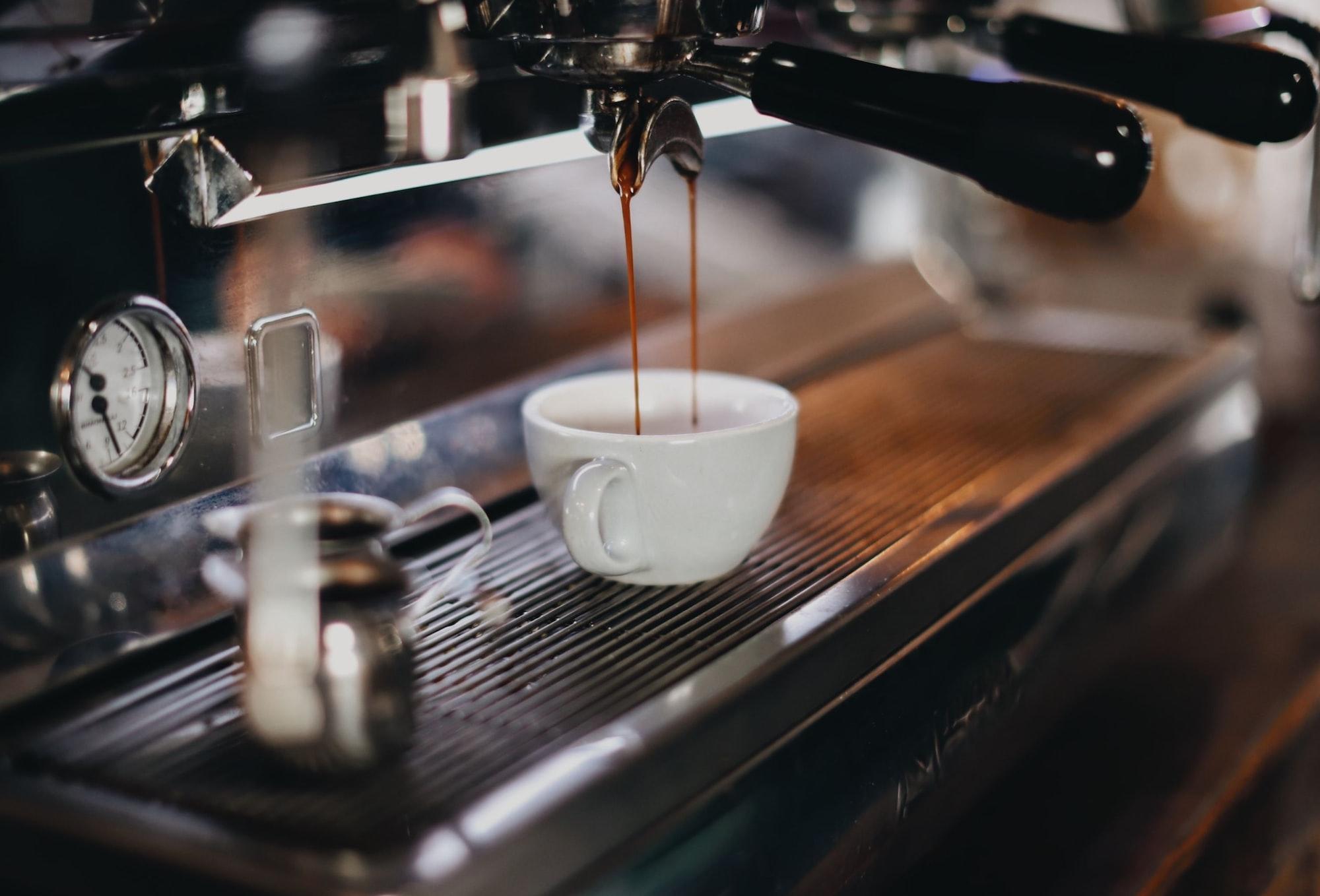 Rexburg Coffee Culture
