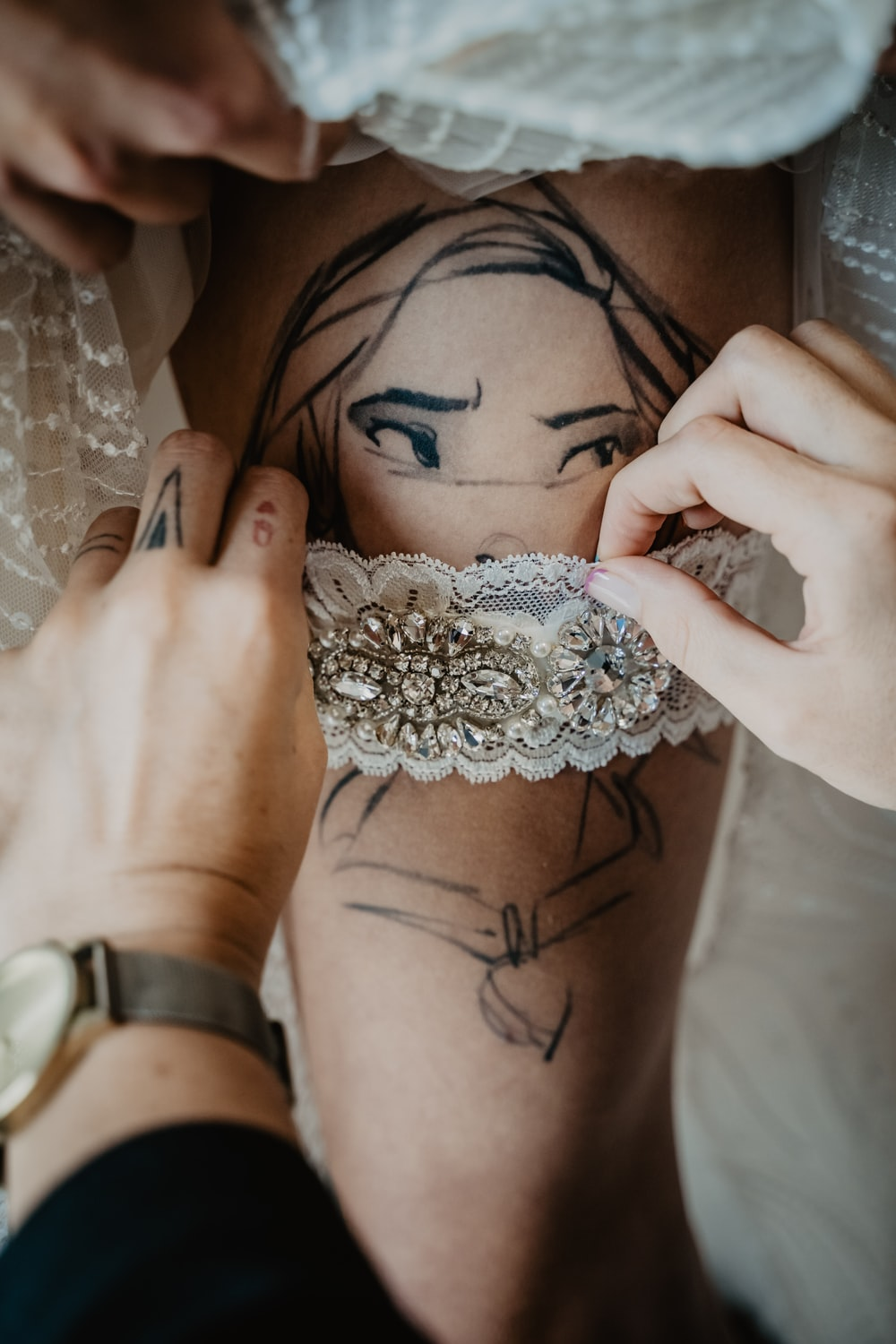 Common mistakes of Infliction Tattoo that you need to avoid
