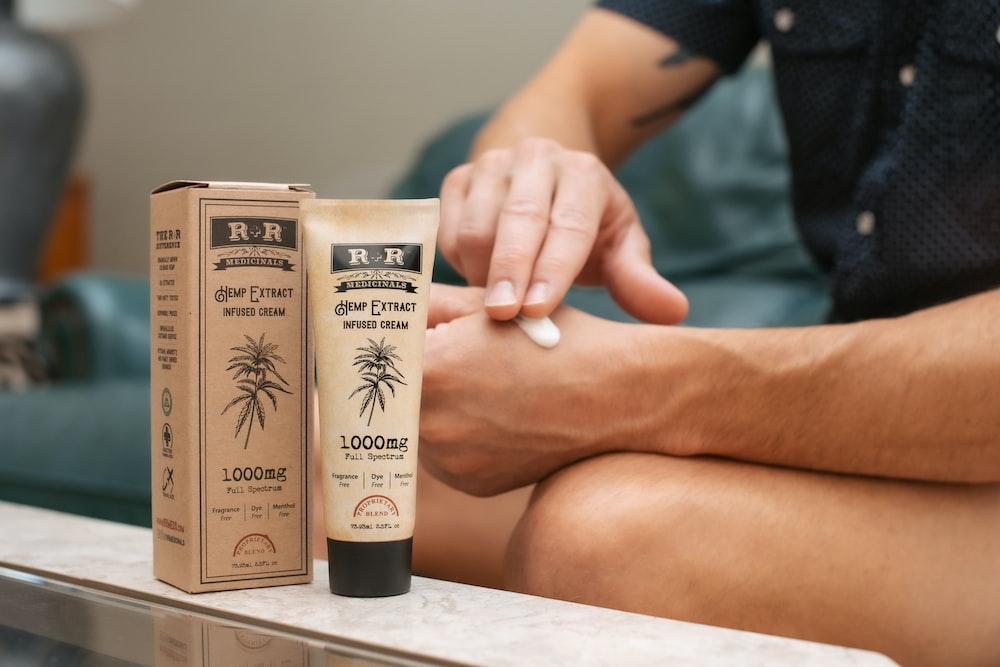 the body shop coconut oil