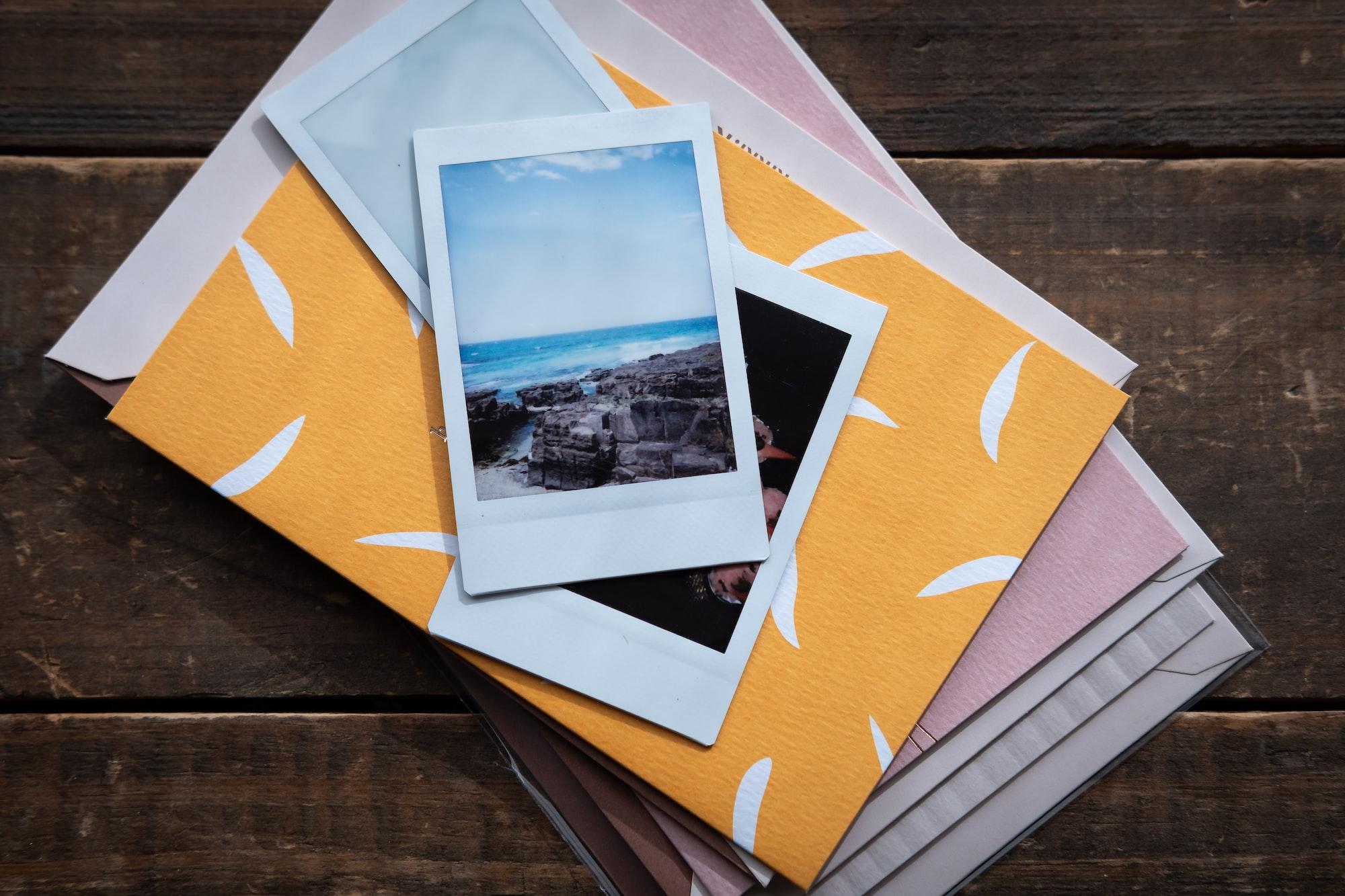 Smartaste sätten att organisera alla dina bilder