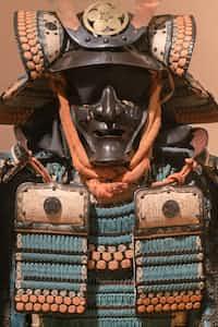 The Samurai's Sword haiku stories