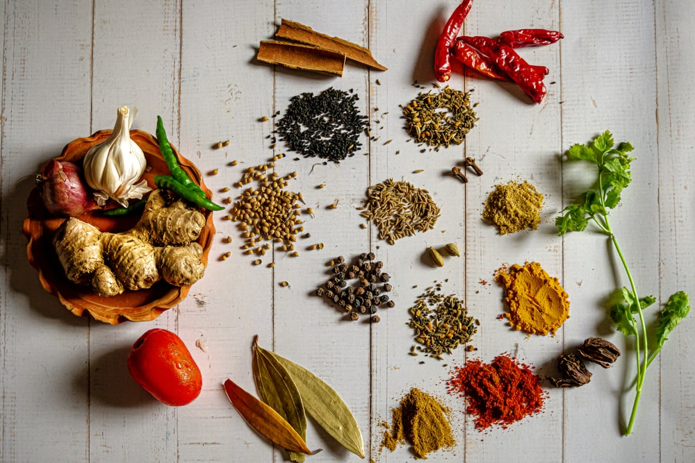 spice to hack your metabolism