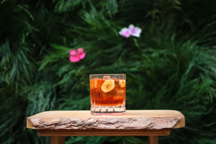 5 Beverages To Pair With This Summer's Gardening