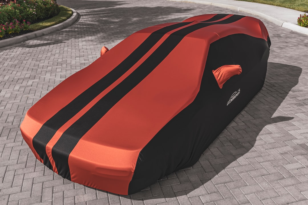 1999 Lotus Esprit Car Cover