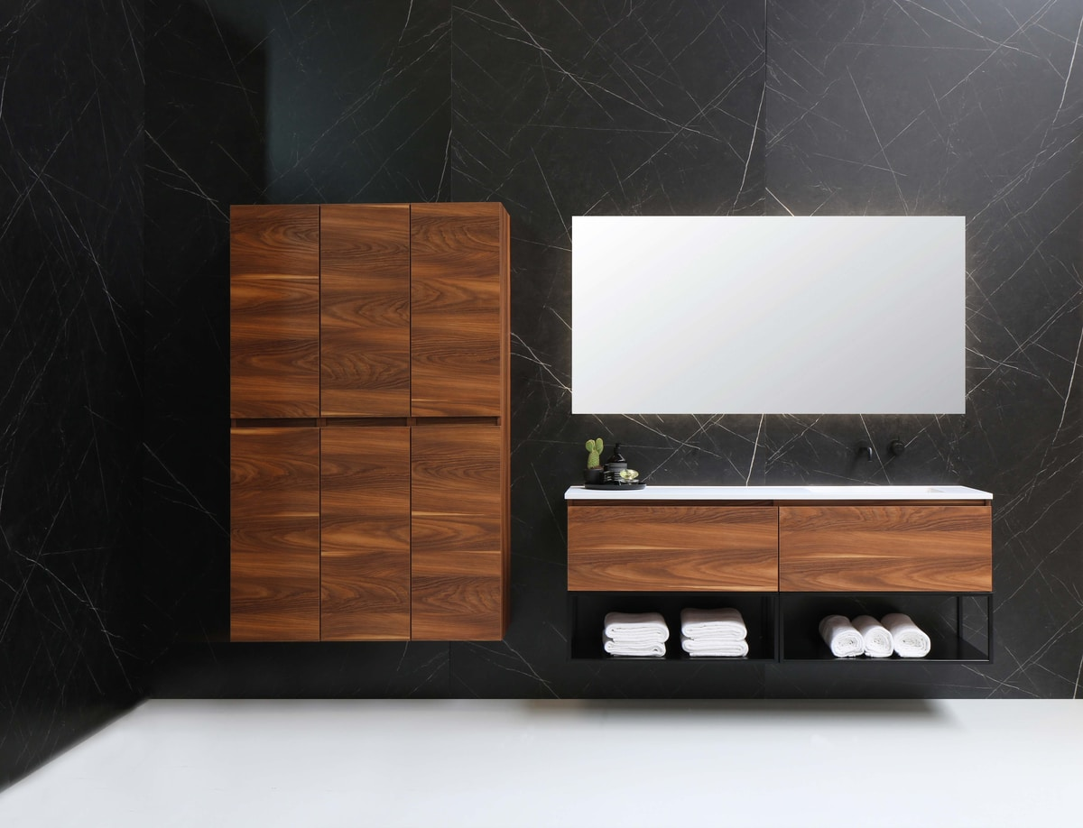 elegant cabinet with laminates by cabinets by webb