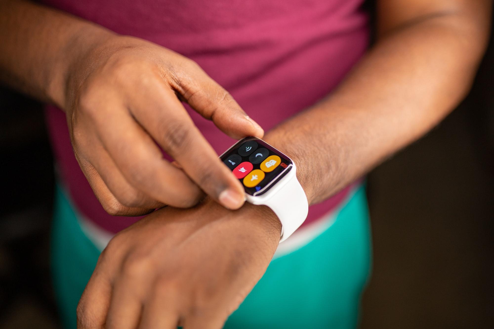 Como ativar a rede móvel no teu Apple Watch